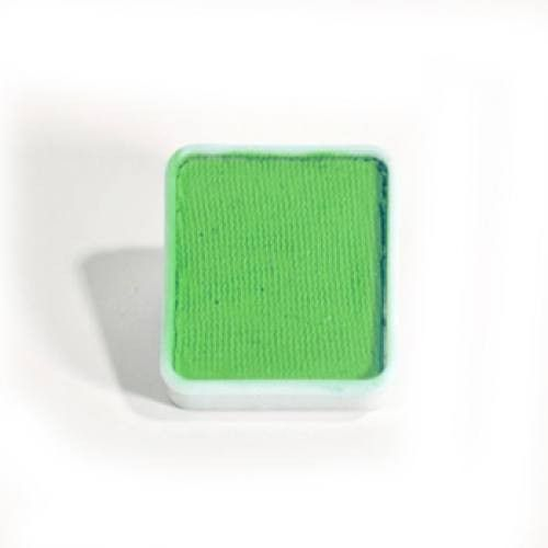 Wolfe Green Face Paints - Mint Green 055