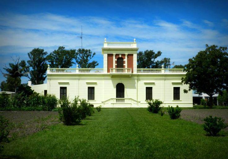 Malabrigo - La Casa del Fundador | Region Litoral