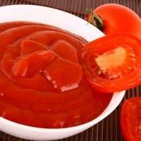 Domácí kečup