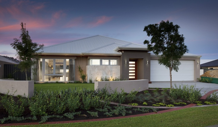 Red Ink Home Designs: The Hudson. Visit www.localbuilders.com.au/home_builders_western_australia.htm to find your ideal home design in Western Australia