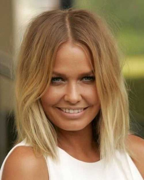 Cool 17 Best Ideas About Thin Wavy Hair On Pinterest Messy Waves Short Hairstyles For Black Women Fulllsitofus