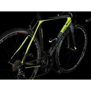 Bici da strada Pantani bikes MP21 Ultegra DI2 - 11V