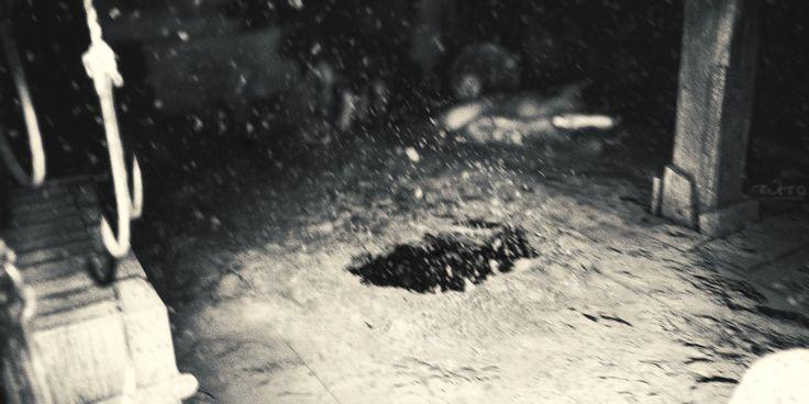 Hunt: Showdown -Dark awaits