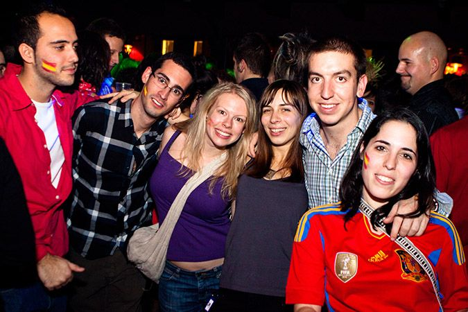 What Your Advisor DIDN'T Tell You About Studying Abroad in Spain