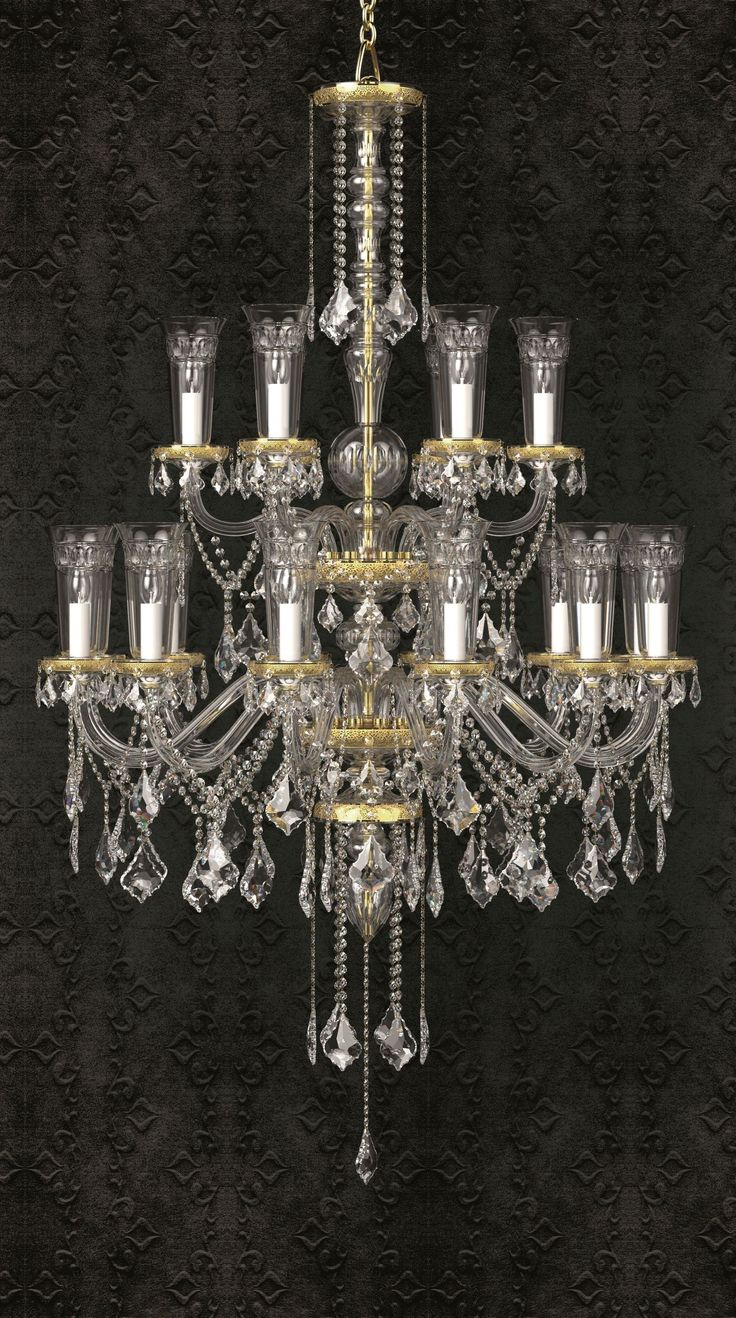 20 best aysan crystal chandeliers images on pinterest crystal luxury dinastia chandelier with gold painted bowls to cherish everyone aysan arubaitofo Images