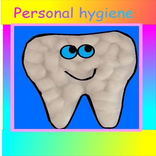 """Personal Hygiene --""""Remember to wash your face.....and your toes, behind your ears, neck and well everything"""" """"yes mommy"""" Personal hygiene is a very important theme. It contains knowledge about germs, tidiness, rules etc. to prehend ill kiddos. Theme consists out of 45 helpful pages !"""