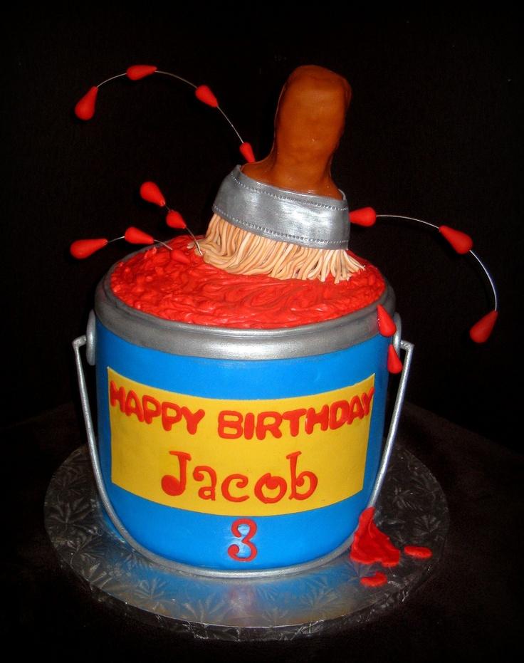 17 best images about art paint party on pinterest art for Cake craft beavercreek ohio