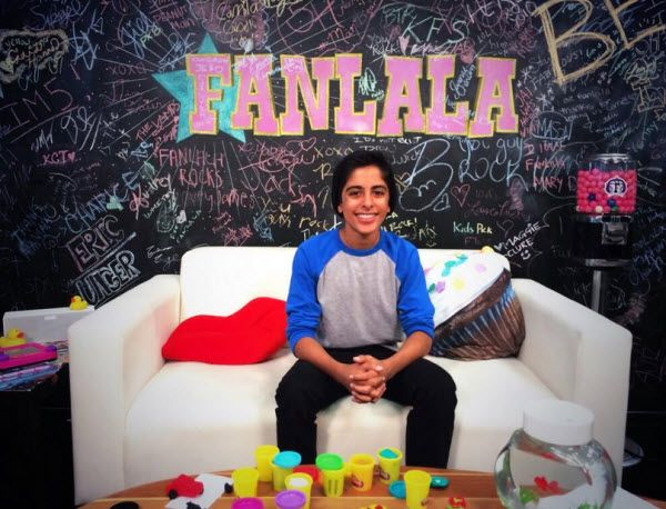 """Video: Karan Brar Chatted With Fanlala About Upcoming """"Jessie"""" Episodes"""