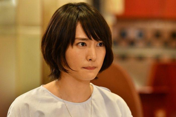 新垣結衣「逃げるは恥だが役に立つ」第2話・場面カット(C)TBS