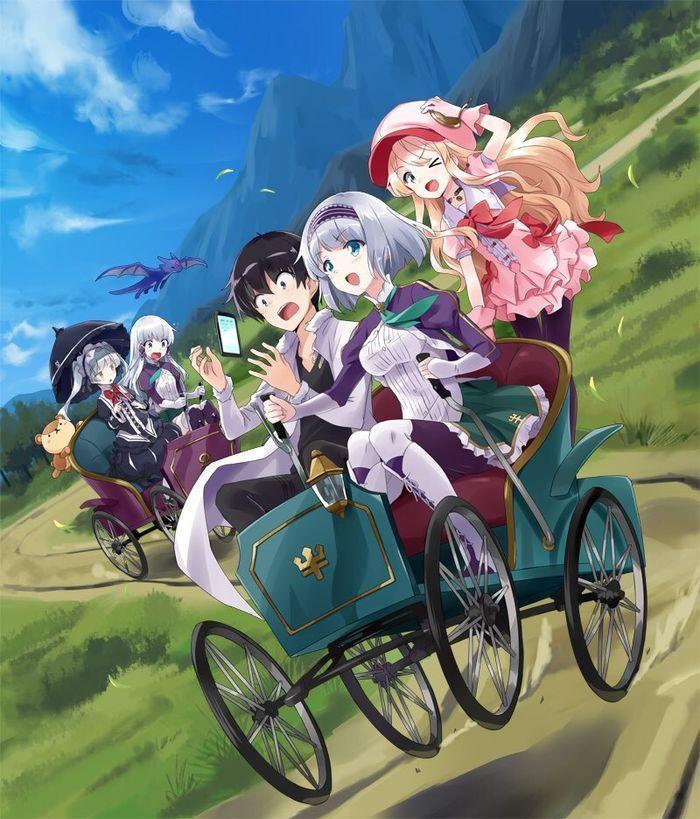 Light Novel Volume 13 | Smartphone | Smarthphone, Anime y Series