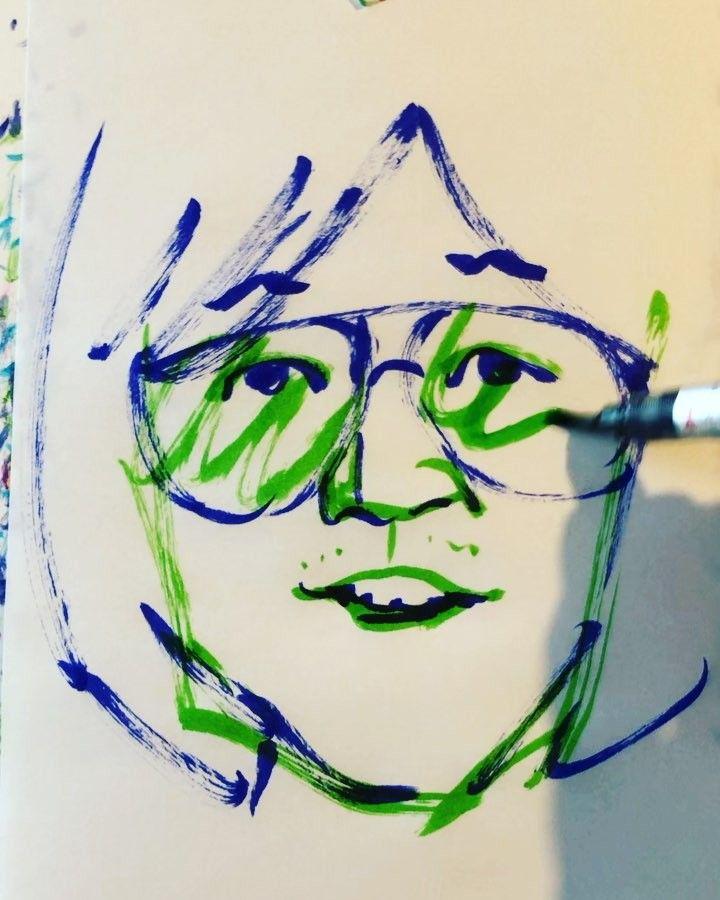 いいね!25件、コメント2件 ― torao fujimotoさん(@1mindraw)のInstagramアカウント: 「#adachimitsuru #あだち充 #comicartist #漫画家 #タッチ #みゆき #陽あたり良好 #H2 #MIX #少年サンデー #ムフ #19540209 #birthday…」