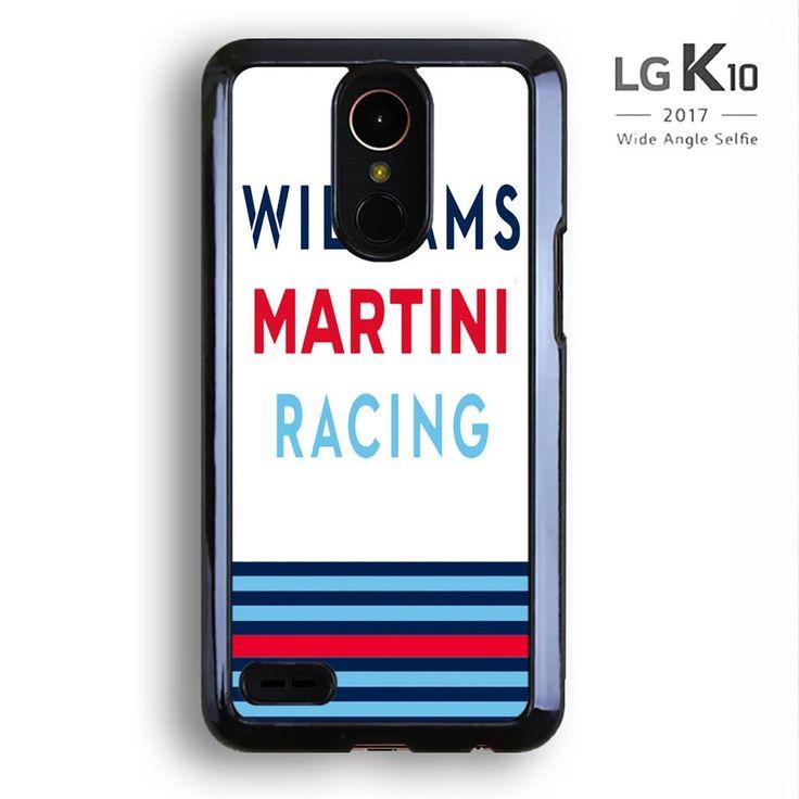 Williams Martini Racing F1 For LG K10