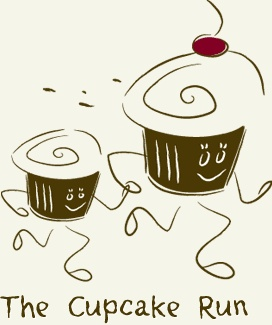 The Cupcake Run! - May 12th, 2012