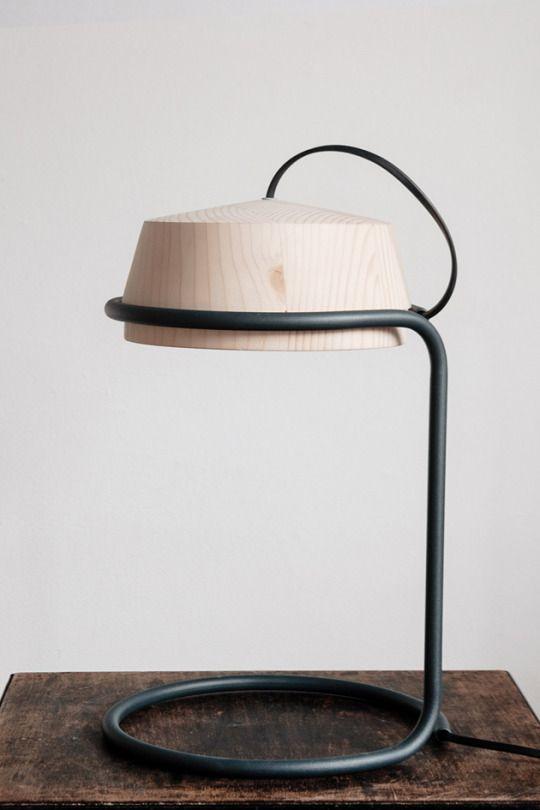 """"""" """" PUMPAL Lamp"""" by Denitsa Boyadzhieva"""""""