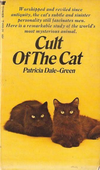 Cult of the Cat