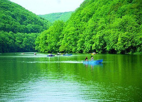 Hámori-tó | Lillafüred.ÚtiSúgó.hu