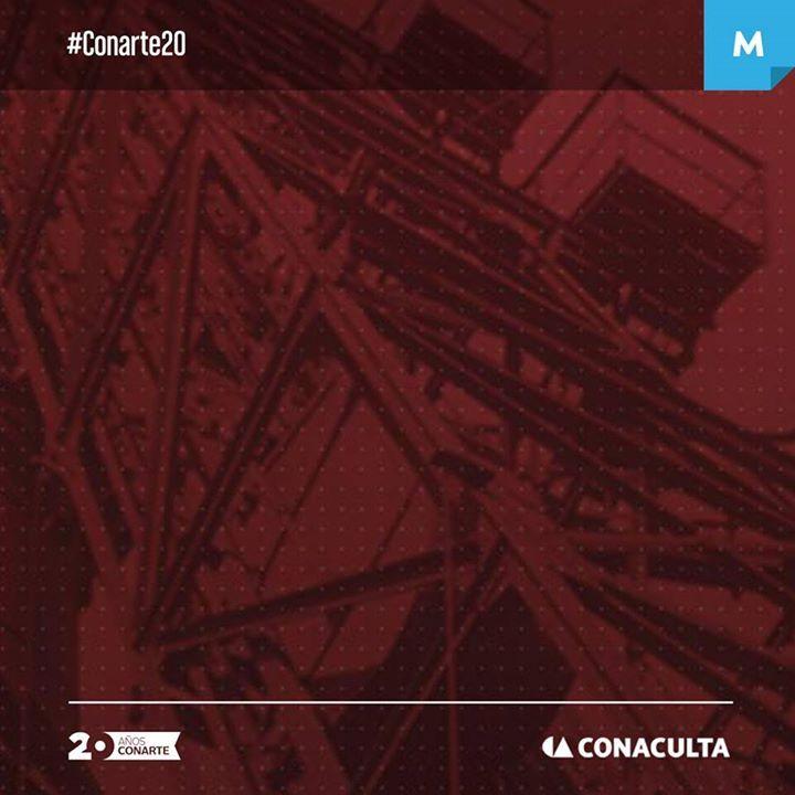 (MÚSICA) Está por llegar a nuestra ciudad el XII Festival Internacional Música Nueva Monterrey 2015!  Arrancamos el día domingo 8 a partir de las 20:00h con la presencia de Ensamble ONIX en el Teatro del Centro de las Artes. La entrada es libre.  #CONARTE20 Con apoyo de Conaculta