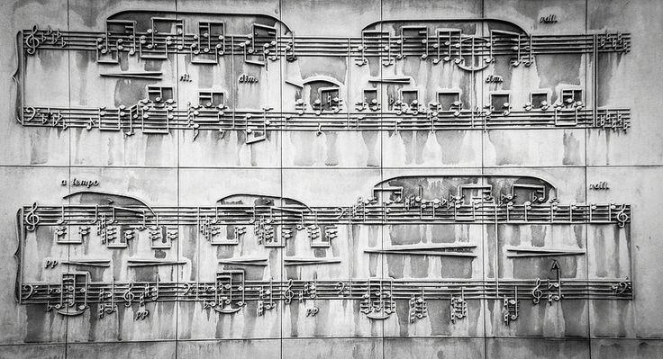 Warsaw University Library  Warsaw, Poland