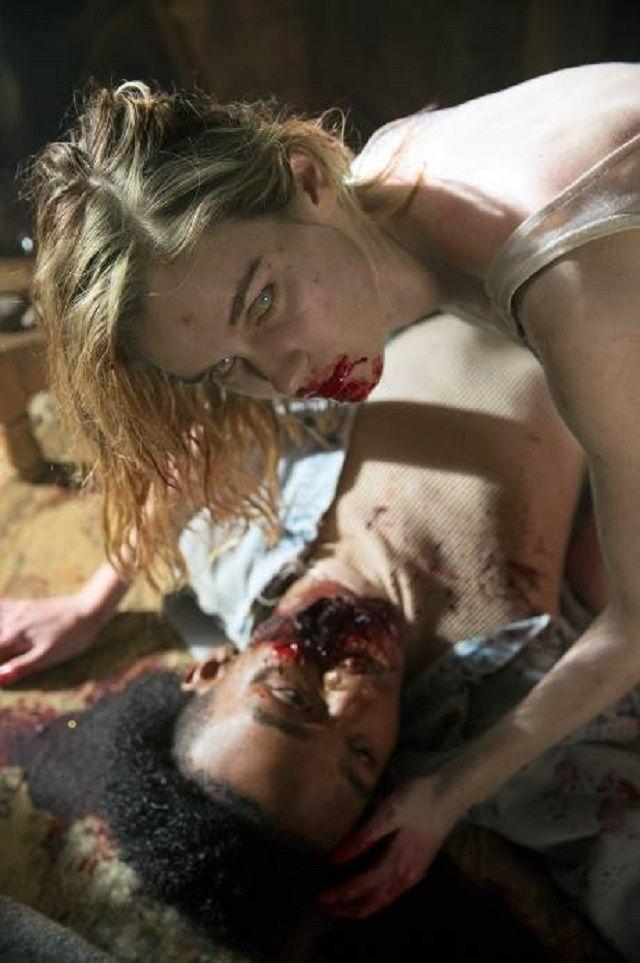 Zombies invadem Lisboa: Rui Unas foi atacado pelo vírus