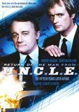 The Return of Man from U.N.C.L.E. [DVD] [English] [1983]