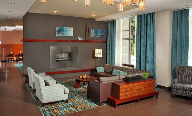Homewood Suites by Hilton Seattle Convention Center/Pike Street
