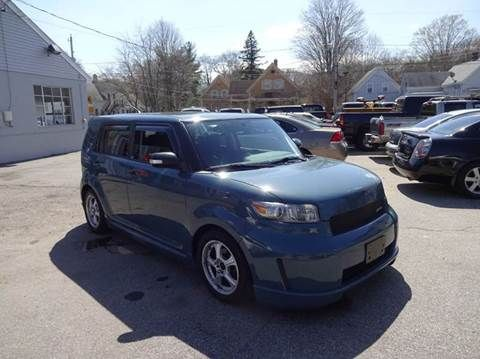 2009 Scion xB for sale in Abington, MA