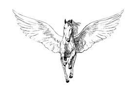 pegasus tattoo - Google Search