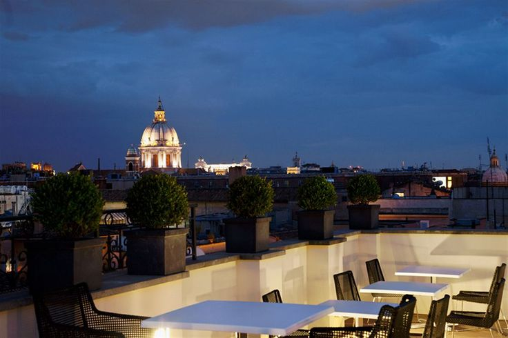 The First Luxury Art Hotel Roma Preferred Boutique Hotel is centrally located in Rome, steps from Piazza del Popolo and San Giacomo Church. This 5-star hotel is close to St. Peter's Basilica and Roman Forum.  http://www.lowestroomrates.com/avail/hotels/Italy/Rome/The-First-Luxury-Art-Hotel-Roma-Preferred-Boutique-Hotel.html?m=p #RomeHotels