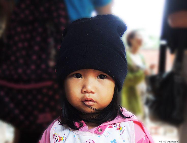 thai baby www.pizzocipriaebouquet.com photo: Valeria D'Esposito