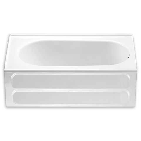 standard collection x 32 apron front alcove tub - Bathroom Tubs