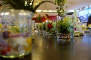 business meets paradise - wie grün denken Unternehmen wirklich?!