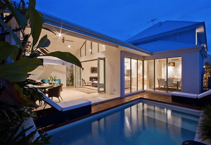 One Can Dream Pinterest House Pools Perth And Western Australia