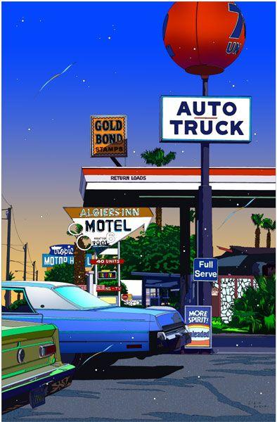Eizin Suzuki_Auto Truck