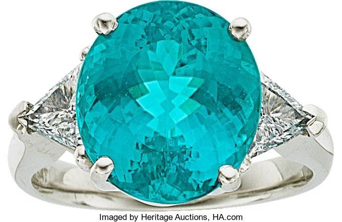 471 Best Paraiba Tourmaline Amp Jewelry Images On Pinterest