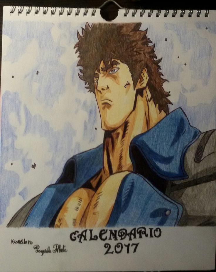 Kenshiro <3
