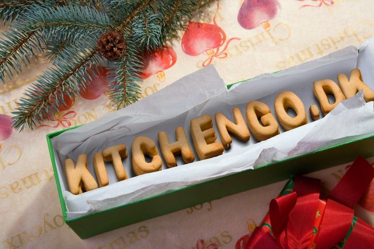 Årets julebillede og sikkert også næste års julebillede fra KitchenGo til alle vores dejlige og søde venner