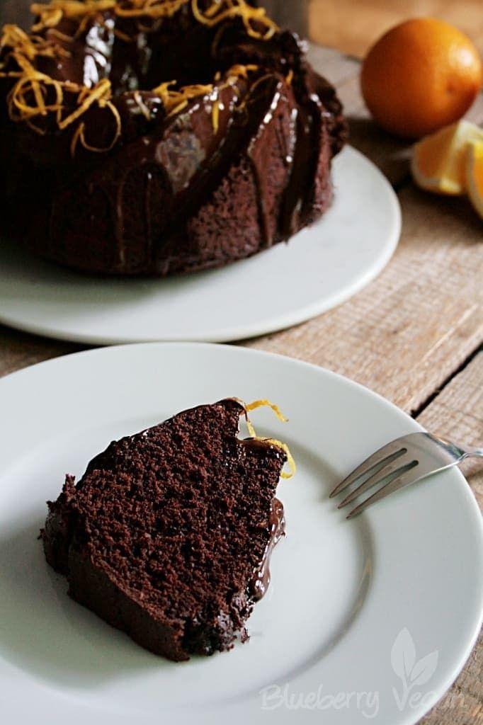 Schoko Orangen Kuchen Rezept Sweet Heaven 2 0 Pinterest