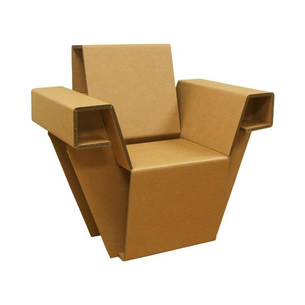 Design Modern Cardboard Furniture Indonesia Cardboard Furniture