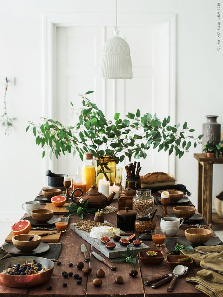 Kök/matplats | Livet Hemma – IKEA