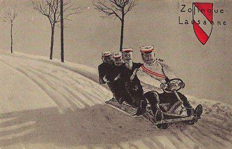 Zofingia Lausanne
