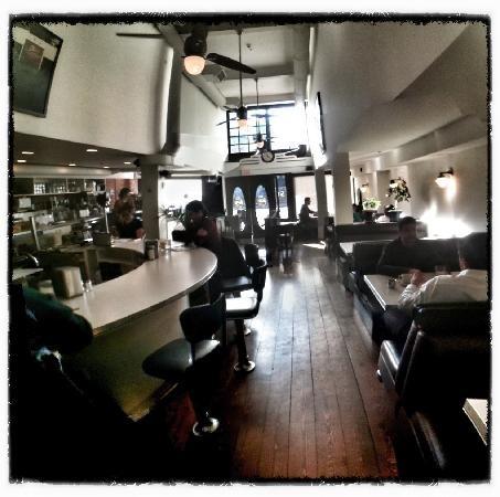 Acme Cafe - 51 West Hastings Street