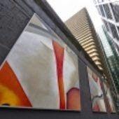 Bottazzi : Contemporary art: BOUYGUES IMMOBILIER COFINANCE UNE ŒUVRE MONUMENTAL...