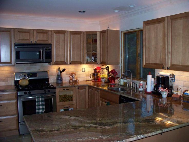 Cheap Kitchen Backsplash Ideas   ... Kitchen Perfectly : Awesome Tile  Backsplash Design Ideas