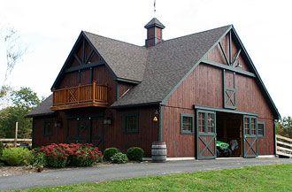 beautifulll barn