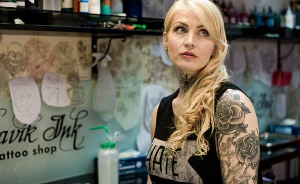 Getting inked in Iceland, the best tattoo shops in Reykjavík | Icelandmag