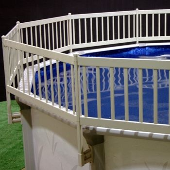 Costco vinyl works canada cl ture piscine hors terre for Piscine hors terre design