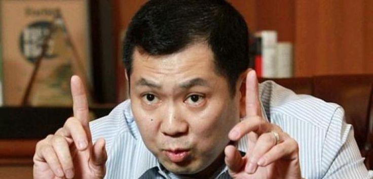 "Ini Respon Hari Tanoe atas Tudingan Antasari  KONFRONTASI-Mantan Ketua Komisi Pemberantasan Korupsi (KPK) Antasari Azhar menyebut Cikeas mengutus Hary Tanoesudibjo terkait kasus yang menjerat Aulia Pohan beberapa tahun silam. Namun Ketua Umum DPP Partai Perindo Hary Tanoesudibjo tidak ingin mengambil langkah hukum atas tudingan tersebut. Dia mengatakan tidak ingin namanya dibesar-besarkan terkait hal tersebut.  ""Pak SBY kan sudah ambil langkah hukum biar saya lihat dulu ngapain juga…"