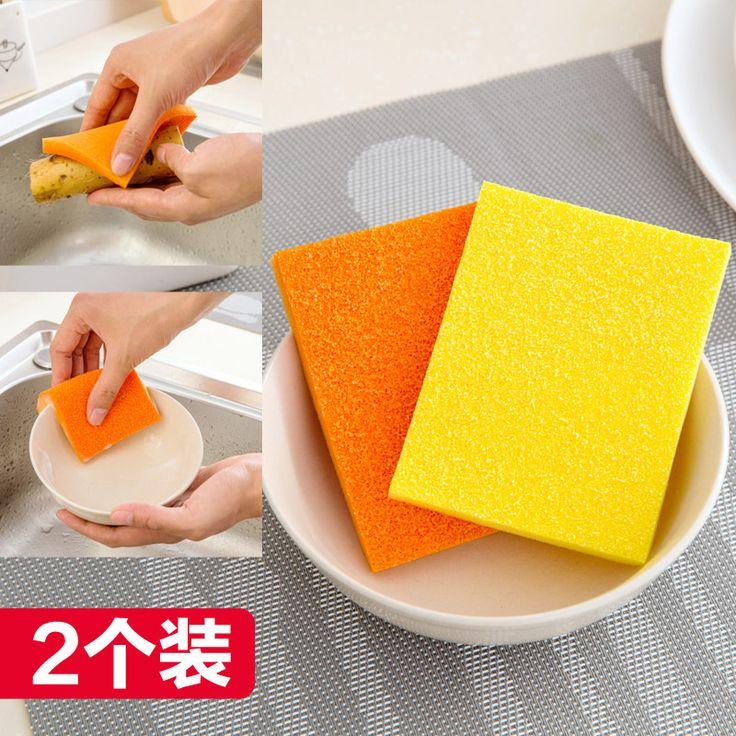 Губка покрытие не повредить фрукты и овощи чистой тканью, ям, очищенный имбирь Сябу два загруженных