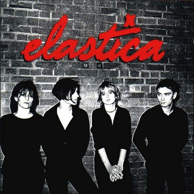 Elastica, Elastica | The Official Britpop Album Ranking, 1993-1997