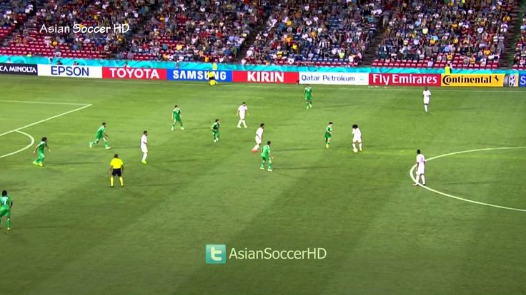 #2015 #32 #afc #all #asian #AsianFootballConfederation(FootballLeague) #cup #goals #hd #iraq #IraqNationalFootballTeam(FootballTeam) #uae #UnitedArabEmiratesNationalFootballTeam(FootballTeam) AFC Asian Cup 2015: UAE 3-2 Iraq | All goals | HD